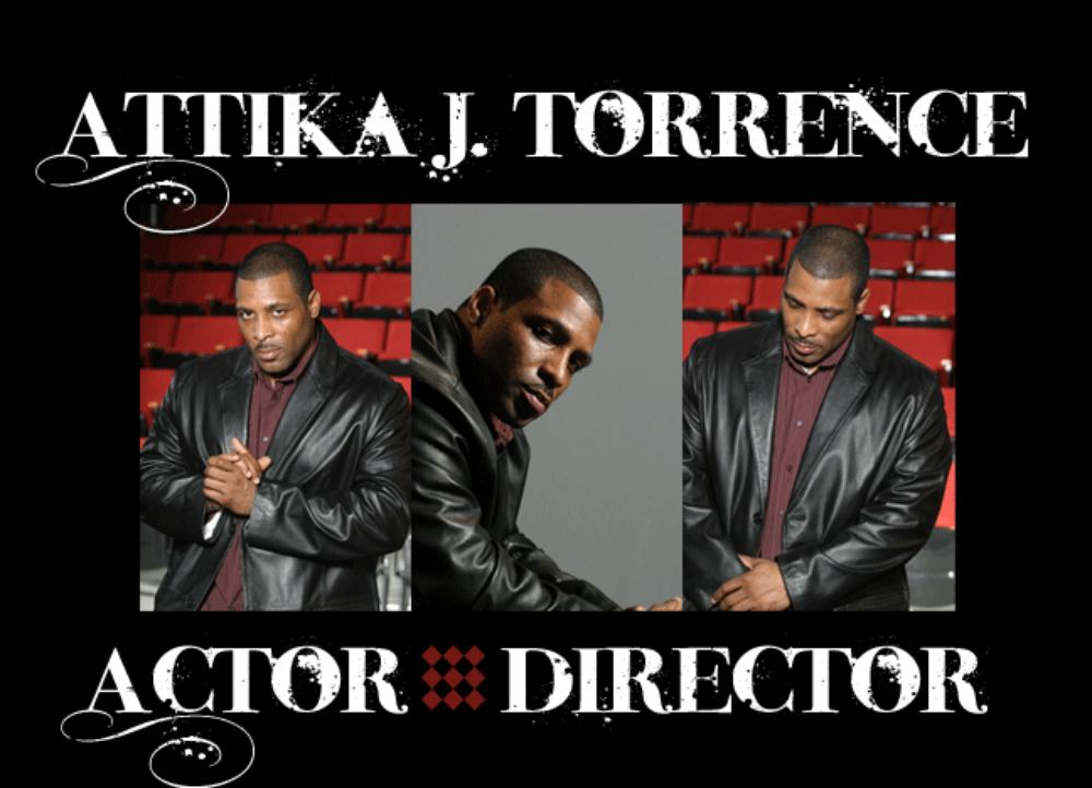 Thumbnail for Directing Actors Gym featuring Guest Director Attika Torrence