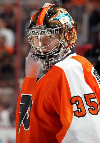 Flyers Sergei Bobrovsky Autograph Signing at Sports Integrity Tickets in Turnersville, NJ, United…