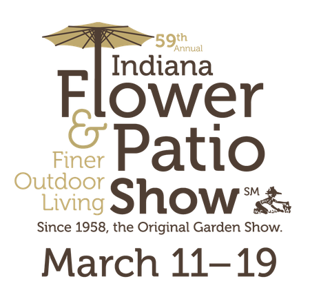Charming Indiana Flower U0026 Patio Show   Ticketleap