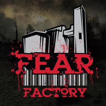 fear factory blackout tickets in salt lake city ut united states. Black Bedroom Furniture Sets. Home Design Ideas