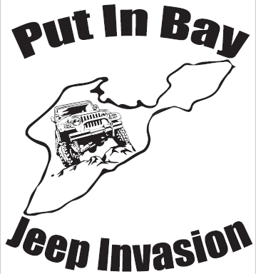 Put In Bay Jeep Invasion Tickets