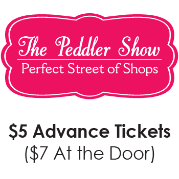 Country peddler show robstown coupon