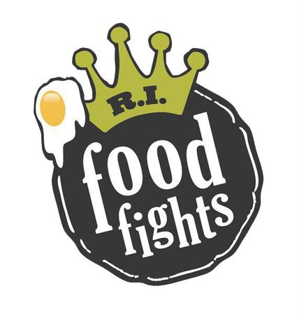 Ri Food Fights >> Ri Food Fights Tickets